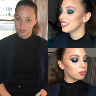 Makeup Artist New Jersey We Come To