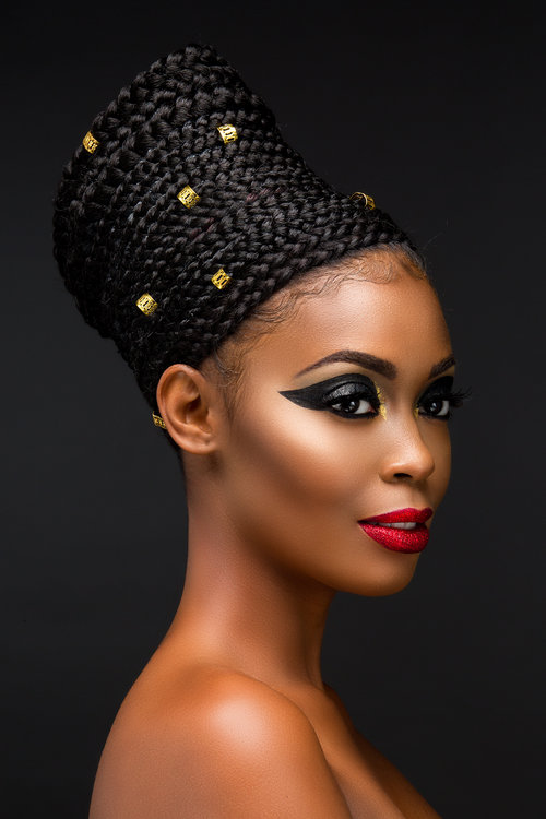 Makeup Goddess