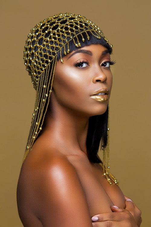 Queens Makeup