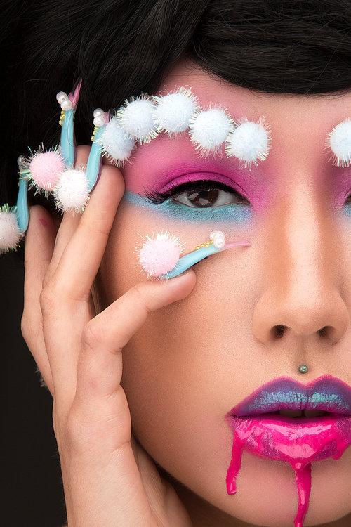 glamglam makeup