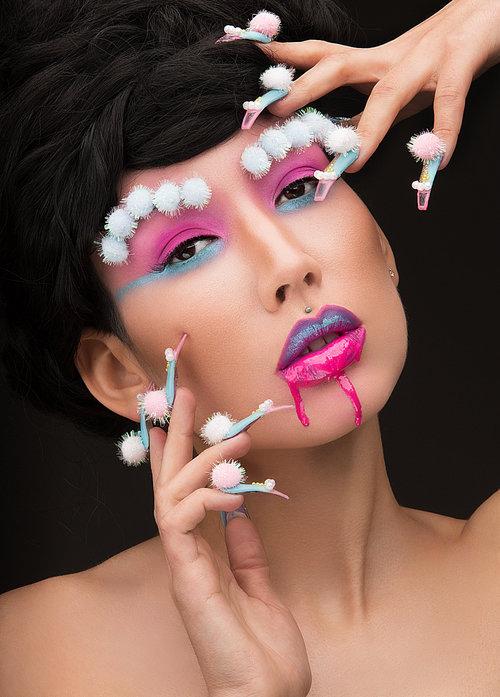 glamglam makeup(1)